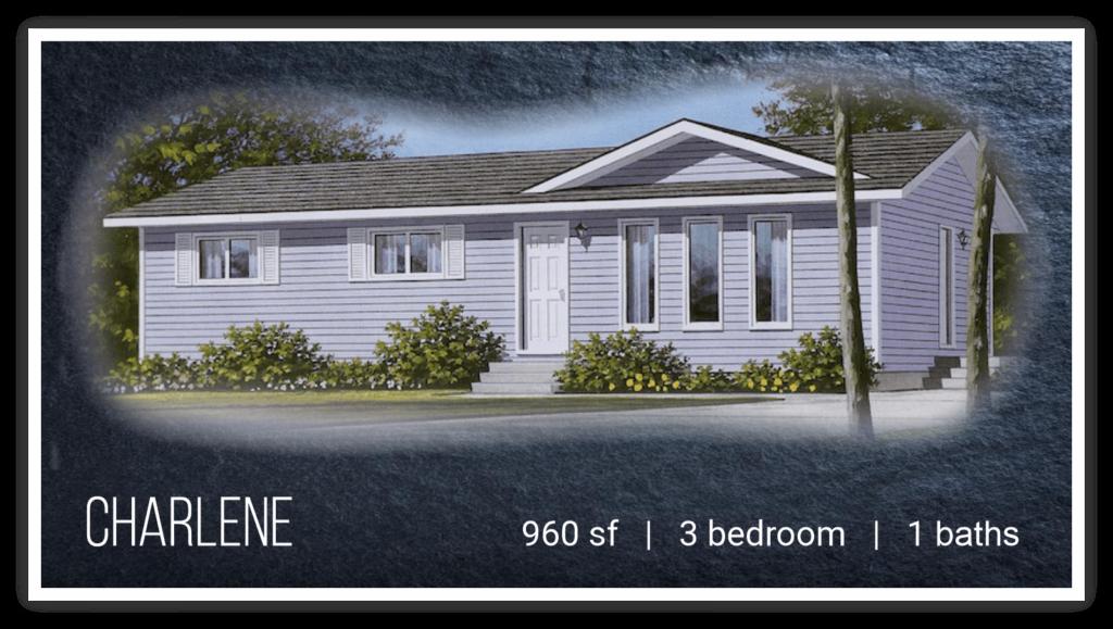 Charlene RTM custom home builders
