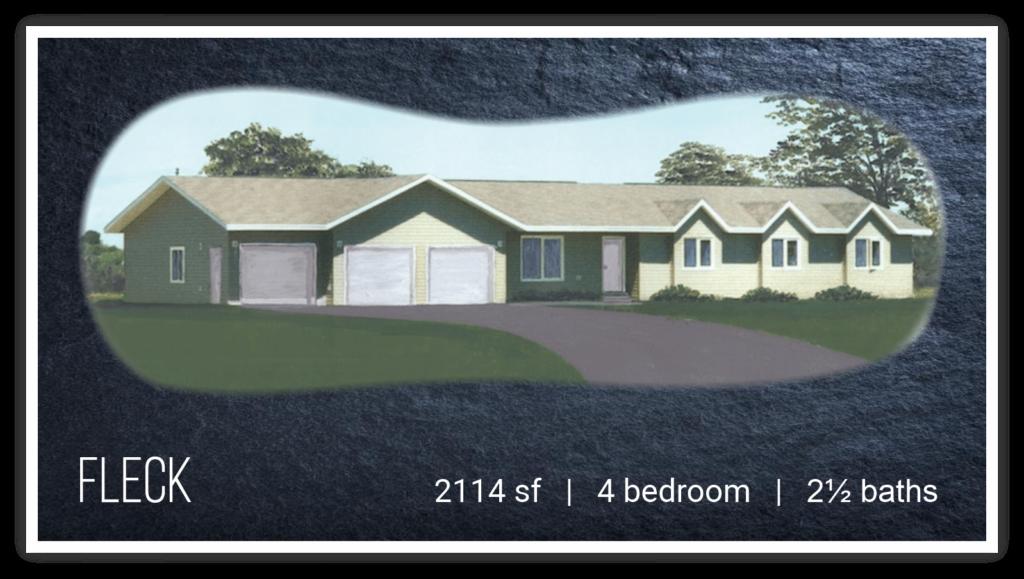 Fleck RTM custom home builders