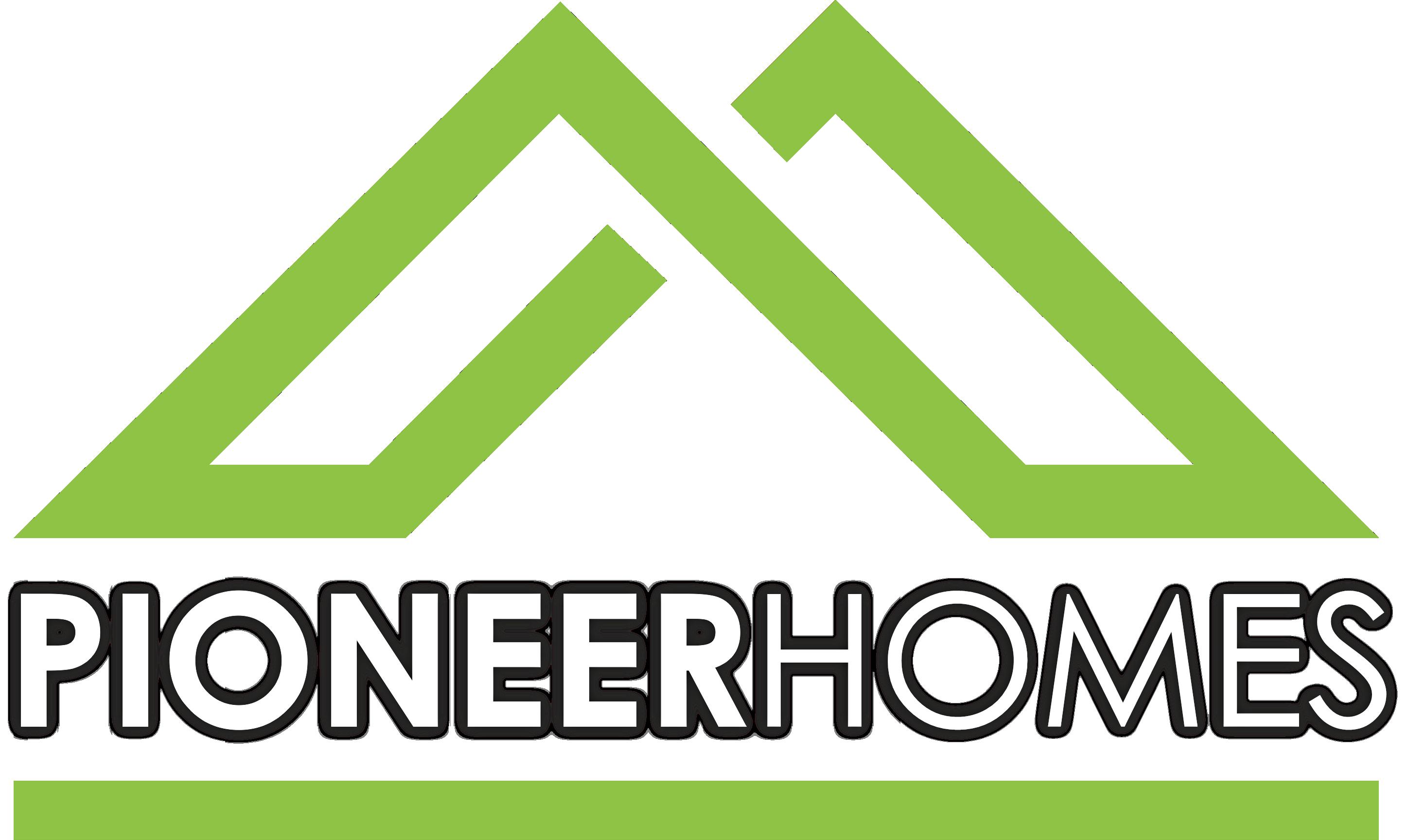 Pioneer Homes Custom Homes