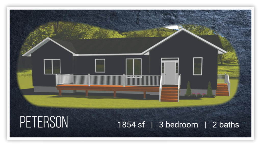 Peterson Made to Order from Home Builders