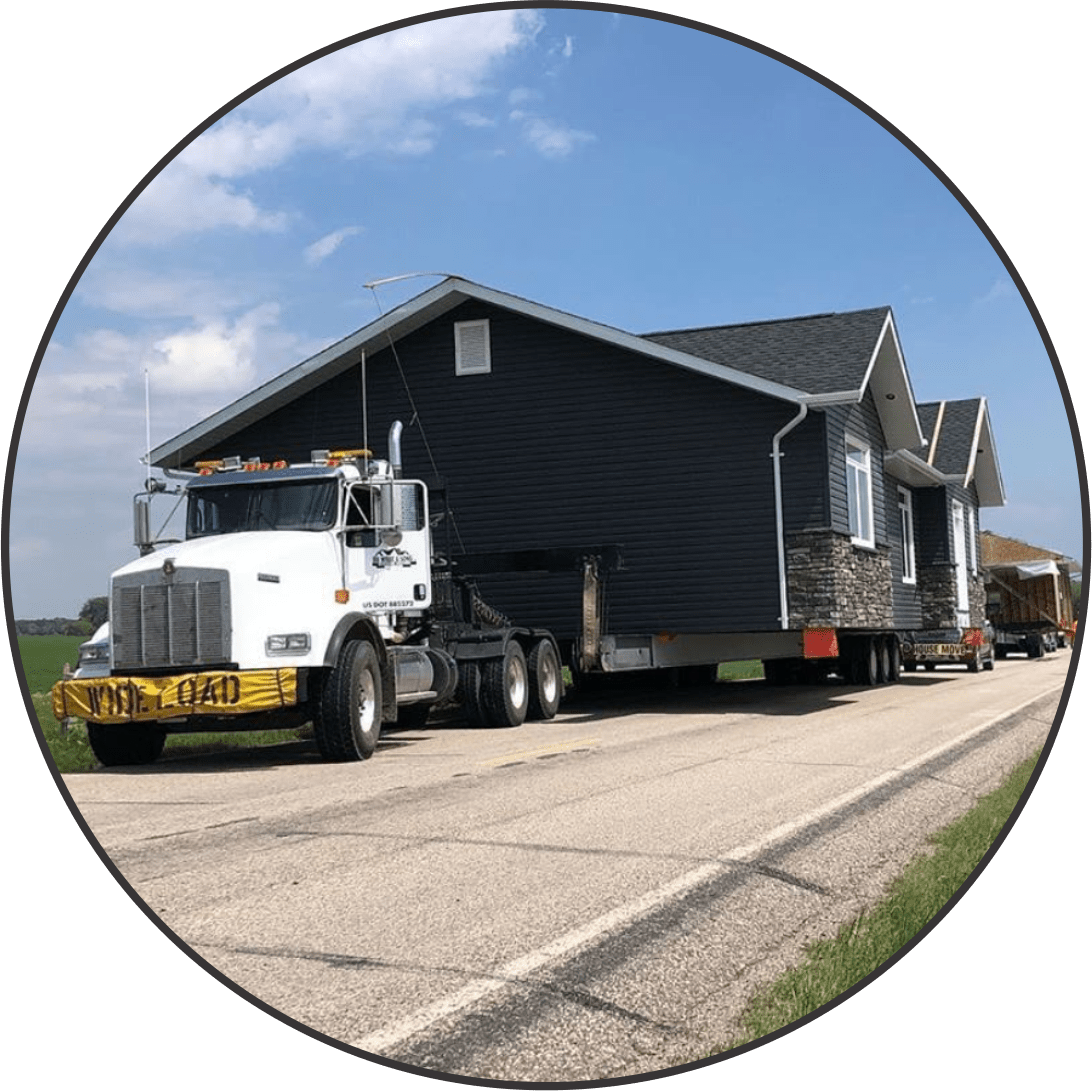 RTM Home Builders in Manitoba
